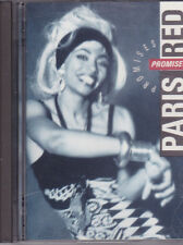 Paris Red-Promises minidisc album