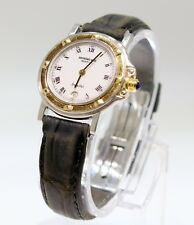 Raymond Weil Geneve 9989 Parsifal Women's Two-Tone Wrist Watch  27mm
