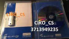 Blue & Me NAV FIAT ALFA ROMEO LANCIA DVD CD SETUP Europa 2010 Navteq Navigation