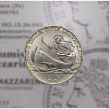 5 Lire Arg 1940 An.II - Vaticano (Pio XII) LOT1326