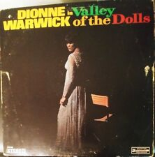 Dionne Warwick-Valley Of The Dolls Lp
