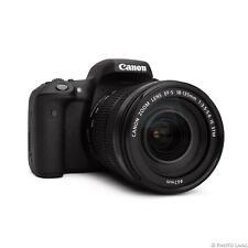 Canon EOS 760d KIT 18-135mm IS STM OBIETTIVO REFLEX DIGITALE