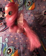 My Little Pony Pearlized Pinkie Pie Crystal G4 with Accessory