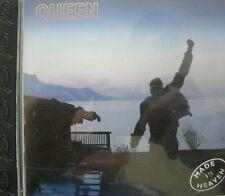Queen - Made In Heaven  (CD) . FREE UK P+P .....................................