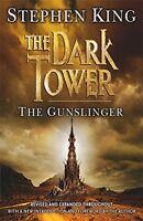 Dark Tower I: The Gunslinger: (Volume 1): Gunslinger Bk. 1,Ste ,.9780340829752