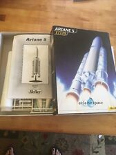 ARIANE 5 Space Rocket Die Cast Model Replica Statue With Base European
