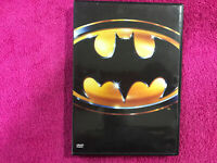 Batman DVD Jack Nicholson Michael Keaton Tim Burton Kim Basinger Ing Ale Spanish