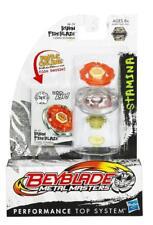 Beyblade Metal Masters -Stamina Battle Top #BB59 Burn Fireblaze