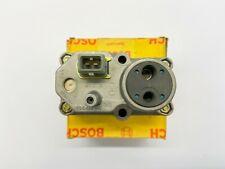 Lancia Thema Warm Up Regulator 7546385 0438140143 Bosch