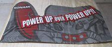 Konami Power Up Promo Display