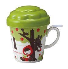 Little Red Riding Hood Apple Tree Mug S-4052