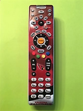 DIRECTV RC66RX RF REMOTE WITH CARDINALS SKIN