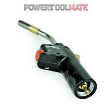 Monument 3450 Piezo Gas Blow Torch for Brazing and Soldering