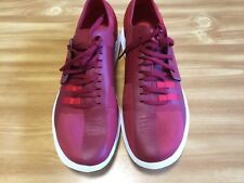 Under Armour Mens Speedform Amp 2.0 Red Running Shoes Size 12 (77247)