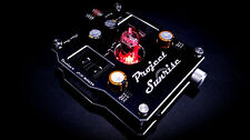 PROJECT SUNRISE III TUBE HEADPHONE AMPLIFIER / PRE AMP / ALUMINUM CNC'ED CHASSIS