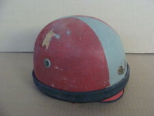 CASCO ISO MOTO ISO SCOOTER OLD EPOCA MADE IN ITALY