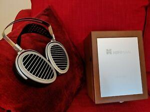 Hifiman HE-1000 SE Planar Headphones, Original box and cables, good condition.