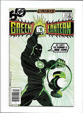 GREEN LANTERN #195 [1985 VG-FN] GUY GARDNER!