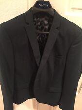Men's M151 Dress Suit 2button Size LargeJacket 36x30 Trouser Hoildays Party Work