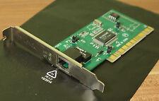 PCI Netzwerkkarte D-Link DFE-528TX 10/100 Mbps (FF4)