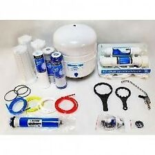Aqua Rich USA, Reverse Osmosis Water Filtration Unit Complete Kit