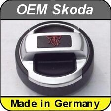 OEM Audi R8 Chrome Coolant Cap fits Skoda Octavia Combi RS Superb Fabia