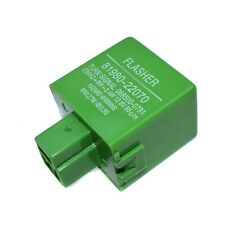 Turn Signal Flasher Relay For Toyota Corolla Celica MR2 Camry Supra Tercel