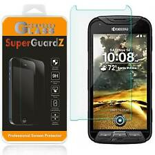 SuperGuardZ® Tempered Glass Screen Protector Shield For Kyocera DuraForce PRO
