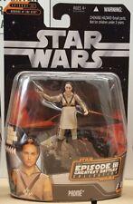 "Star Wars Saga Greatest Battles: Ep III (006) Padme 3.75"" Figure"