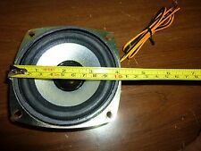 """QFX 4"""" Mid-Range Speker for PBX-515200BTL Speaker Audio System"""