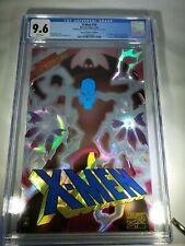 "X-Men (1st Series) #54 PRISM 1996 CGC 9.6 "" my-store-plus """