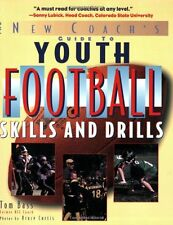 Youth Football Skills & Drills: A New Coachs Guid