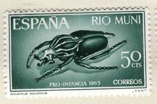 Pictorial Spanish & Colonies Stamps