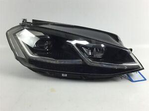 5G1941082 Faro Principal Derecho VW Golf VII (5G1, BQ1, BE1, BE2