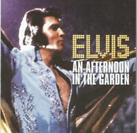 Elvis Presley - An Afternoon In The Garden 1997 CD album