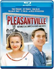 Pleasantville (2010, REGION A Blu-ray New) BLU-RAY/WS