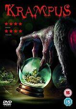 Krampus DVD 2015 Toni Collette Adam Scott - 5053083071325