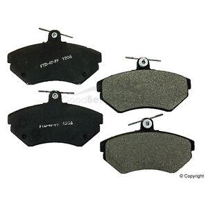 New Meyle Semi Metallic Disc Brake Pad Set Front 7578D704PMQ D371SM