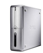 DELL Inspiron 530S Desktop PC Intel 2 x 2.66 GHz 500GB 4GB DVD SD WiFi