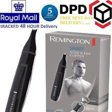 Tondeuses Remington pour rasage nez/oreilles