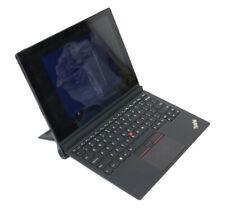 Lenovo Thinkpad X1 Tablet PC TP00082A 8GB 250GB Intel M5-6y57 1.1Ghz - NO OS!!!