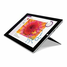 Microsoft Surface Pro 3 Tablet, Core i7-4650U - 1.7GHz, 8GB, 256GB SSD*2xWebCam*