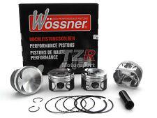 Wössner Pistoni forgiati VW Golf 7 GTI & Audi S3 8P 8V 2, 0L 16V TFSI TSI EA888