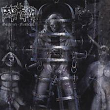 Belphegor - Goatreich Fleshcult [New CD]