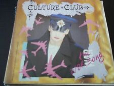 45 TOURS /   CULTURE  CLUB    THE WAR  SONG   A