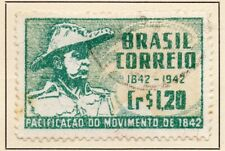 Brazil 1944 Early Issue Fine Used 1.20Cr. NW-17196