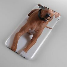 Cute iPhone XR XsMax 6S 7 8Plus Phone Case Snoopy Dog Funny Clear Hard Cover