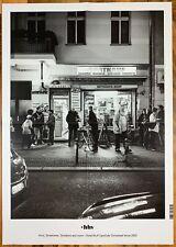 SPÄTKAUF Späti Clubbing Night Life Vinyl Streetwear Sneakers Style Poster Plakat