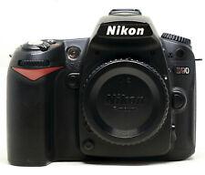 Nikon D90 Body nur 9267 Auslösungen