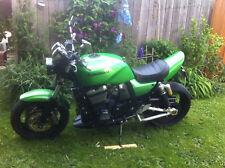 Motorrad Kawasaki ZRX 1100 Streetfighter